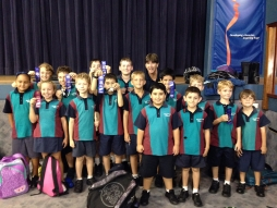 Term 1 Chess Interschool Competition